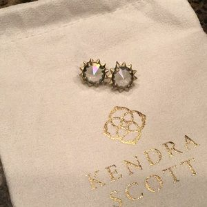 Kendra Scott Stardust Earrings Studs